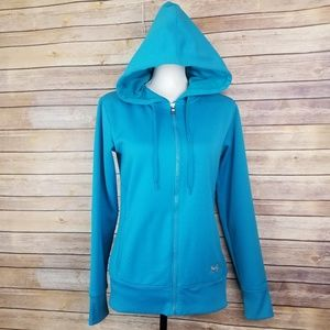 Under Armour UA Storm Semi-Fitted Hoodie Small